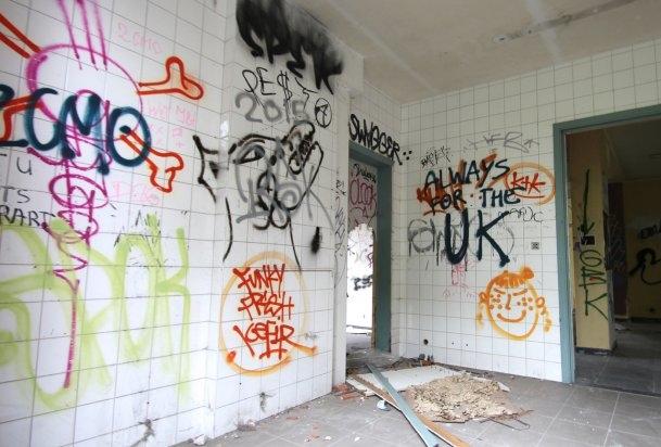 nettoyage logement squatté