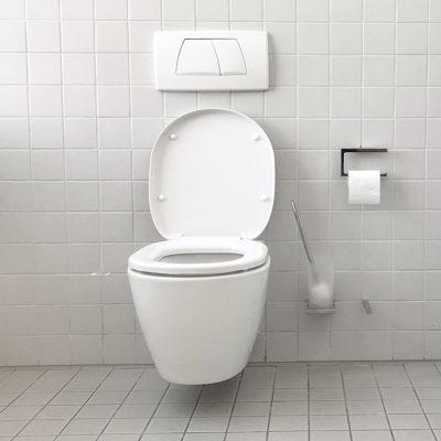 Le nettoyage sanitaire bureau
