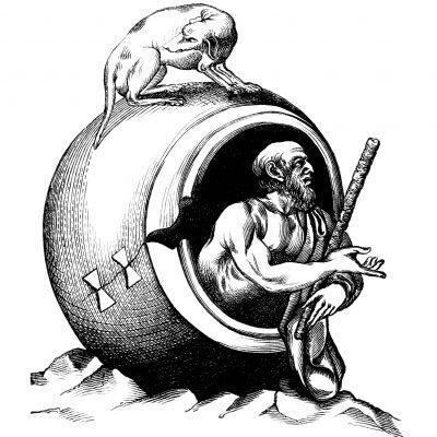 Diogène de Sinope
